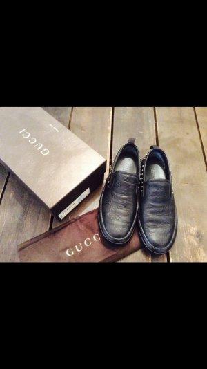 Gucci Instapsneakers zwart