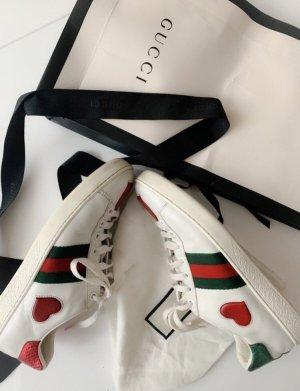 Gucci Sneaker Ace schuhe
