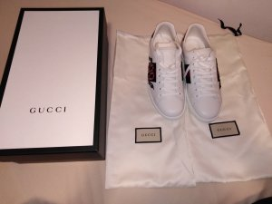 Gucci Sneaker Ace Snake