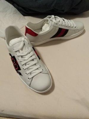 Gucci Sneaker Ace Snake