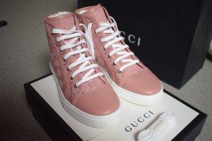Gucci Sneaker Ace Turnschuhe