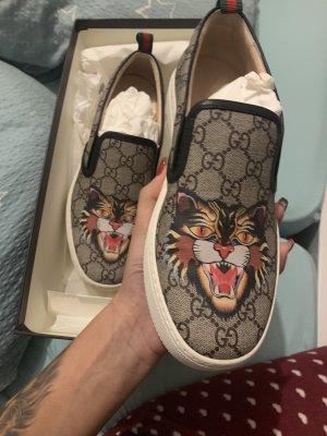 Gucci Instapsneakers beige