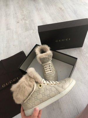 Gucci Sneaker Gr.35+