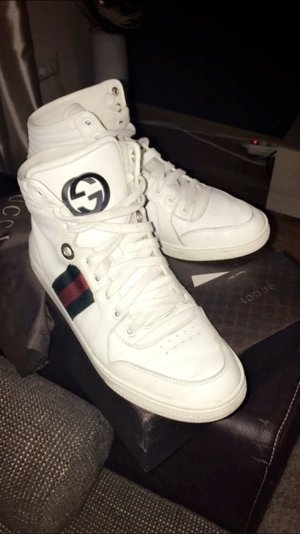 Gucci Sneaker Größe 38,5