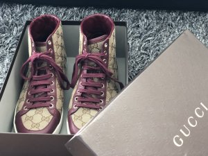 Gucci Sneaker Größe 39 & original Karton