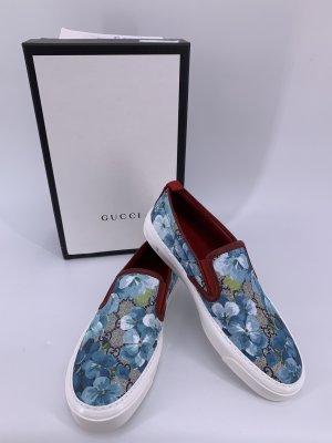 Gucci Sneaker Leder