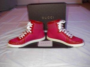 Gucci Sneaker Neupreis 550EUR ! SONDERPREIS! Gilt bis 15.5.19 !!!!