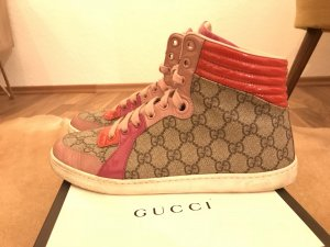 Gucci Sneaker pink rot
