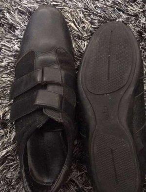 Gucci Sneaker schwarz