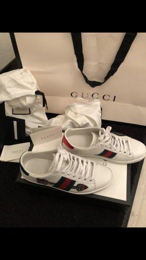 Gucci sneaker Sportschuhe gr.37