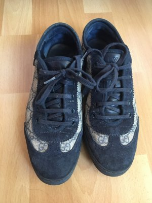 Gucci sneakers guter Zustand