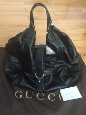 Gucci Soft Stirrup Bag