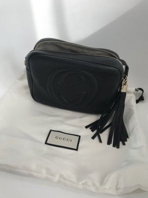 Gucci Soho Disco * Leather * sehr guter Zustand
