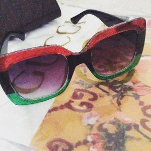 Gucci — Sonnebrille