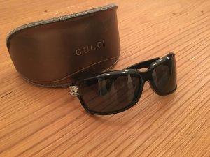 Gucci Sonnebrille schwarz - super Zustand