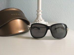 Gucci Occhiale da sole nero