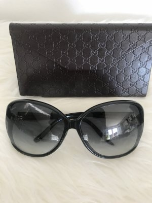 Gucci Panto Glasses black