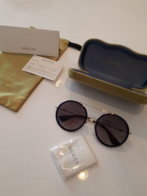 Gucci Sunglasses multicolored metal