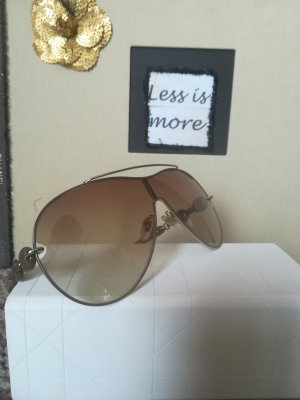 Gucci Glasses camel