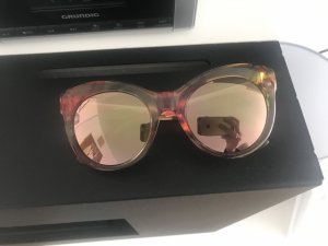 Gucci Glasses gold-colored