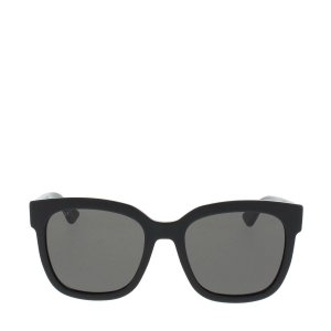 Gucci Sunglasses black synthetic material