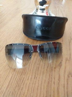 Gucci Glasses dark grey