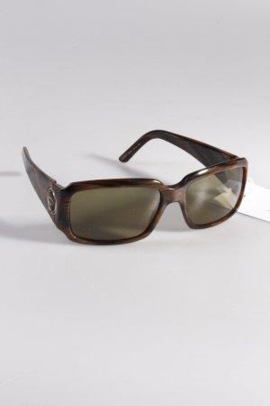 Gucci Sonnenbrille braun