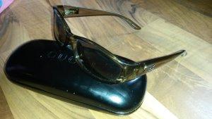Gucci Sonnenbrille dunkelgrün