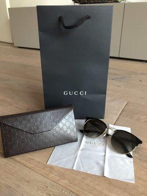 Gucci Sonnenbrille Erika