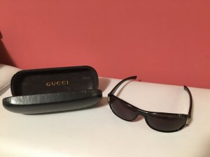 GUCCI Sonnenbrille GG 2547/S schwarz, neu und ungetragen