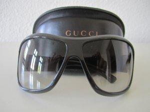 Gucci Sonnenbrille grau