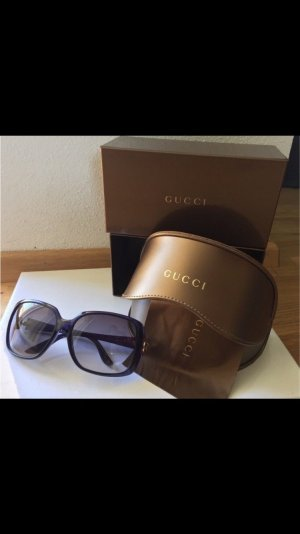 Gucci Sonnenbrille Luxus Top Runway RAR Vintage Blogger Instyle