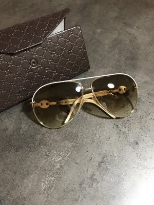 Gucci Glasses natural white