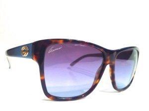 Gucci Sonnenbrille mt Logo Etui