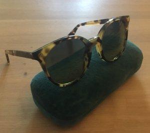 Gucci Butterfly Glasses multicolored