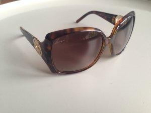Gucci Sonnenbrille Original hervorragender Zustand