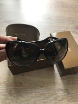 Gucci Sonnenbrille (Schwarz)