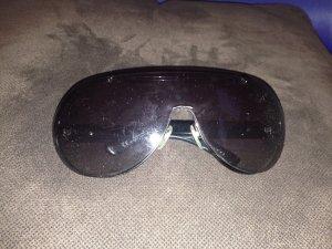 Gucci Sonnenbrille schwarz cool