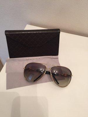 Gucci Sonnenbrille sehr gut erhalten