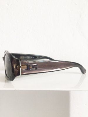 Gucci Glasses anthracite synthetic material
