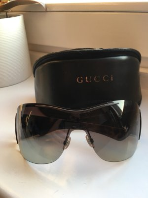 Gucci Sonnenbrille Tigermuster Tigerlook GG 1855/S RDVMH 120