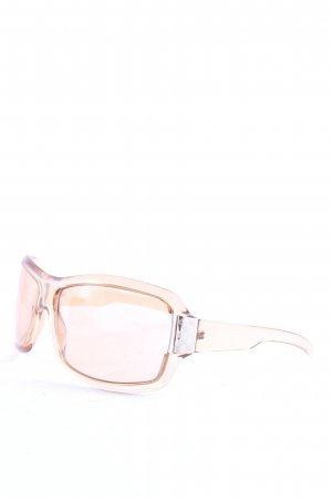 Gucci Sonnenbrille transparent