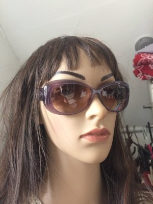 Gucci Sunglasses dark violet