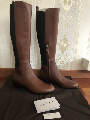 Gucci Stiefel Betis Glamour Große-36,5