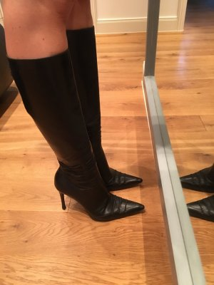 GUCCI Stiefel Groesse 39