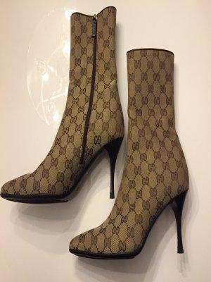 Gucci Stiefel Stiefelette Original 38 39