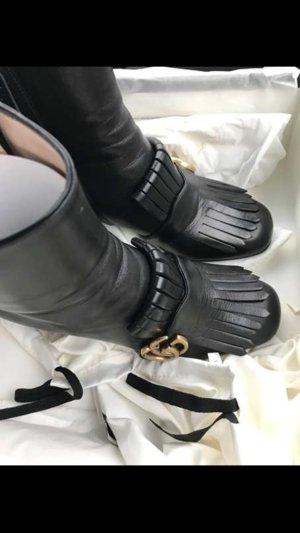 Gucci Stiefelette