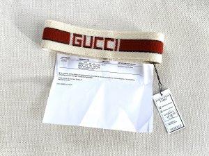 Gucci Oorwarmers donkerrood-room