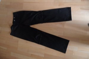 Gucci Stoffhose,  Hose  Schwarz  Gr 40 Italy Gr. 46  Luxus Pur1