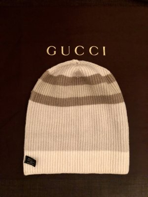 Gucci Knitted Hat multicolored